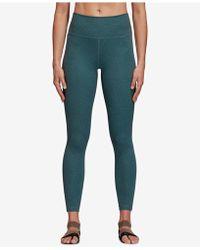 6eeb19456f44c adidas - Wanderlust Climalite® High-rise Leggings - Lyst