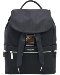 Kenneth Cole Perry Backpack - Black