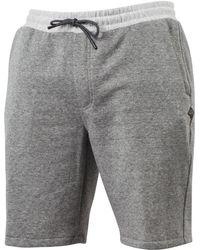 Rip Curl - Destination Fleece Shorts - Lyst