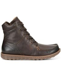 Born Georg Boots - Brown
