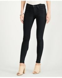 Hudson Jeans - Nico Mid Rise Super Skinny Ankle Jean - Lyst