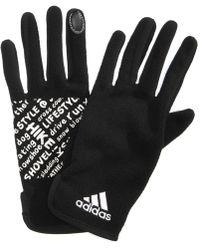 adidas - Women's Performance Prima Gloves - Lyst