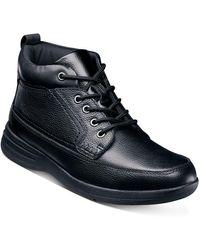 Nunn Bush Cam Chukka Boots - Black