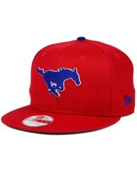 cheap for discount 13a2b 6fcfa KTZ Chicago Bulls Best Ever Pack 9fifty Snapback Cap in Red for Men - Lyst