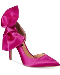 INC International Concepts - Kalea D'orsay Pointed Toe Pumps, Created For Macy's - Lyst