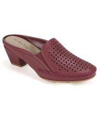ce9cdb9f0c2 Lyst - Dorothy Perkins Silver  sicily  Platform Sandals in Metallic