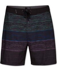 "Hurley - Trailblaze 18"" Board Shorts - Lyst"