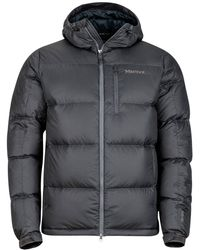 Marmot - Guides Down Hooded Jacket - Lyst