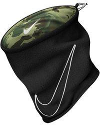Nike Reversible Warmer 2.0 Cravat - Green