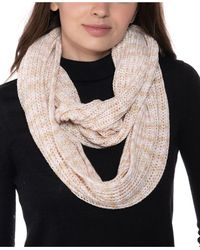 Style & Co. Space-dye Infinity Scarf, Created For Macy's - Multicolour