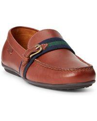 Polo Ralph Lauren Riali Loafer - Multicolor