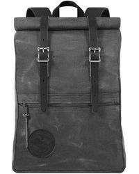 Duluth Pack Roll-top Scout Pack - Gray