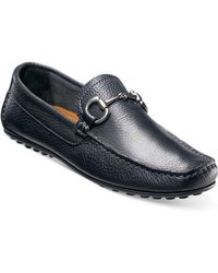Florsheim - Shoes, Como Moc Toe Tassle Loafers - Lyst