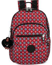 Kipling - Seoul Go Small Backpack - Lyst