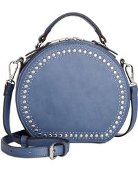INC International Concepts - I.n.c. Rilie Circle Top-handle Crossbody, Created For Macy's - Lyst
