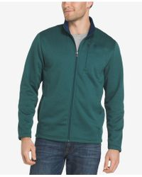 Izod - Men's Advantage Performance Jacket - Lyst