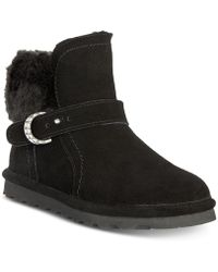 BEARPAW - Koko Winter Boots - Lyst