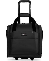 Revo Closeout! Airborne Under-set Carry-on Wheeled Suitcase, Created For Macy's - Multicolour