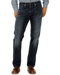 Levi's 559 Relaxed Straight-fit Jeans - Blue