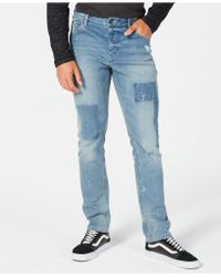 American Rag - Slim-fit Drift Jeans, Created For Macy's - Lyst