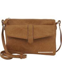 Kensie Crossbody Bag - Multicolor