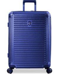"""Heys - Edge 26"""" Hardside Spinner Suitcase - Lyst"""