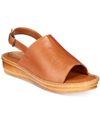 Bella Vita - Wit-italy Sandals - Lyst