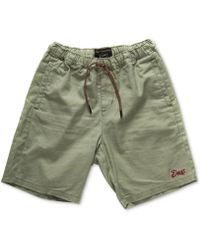 Deus Ex Machina Shorts