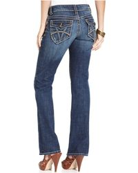 Kut From The Kloth - Kut From Kloth Natalie Bootcut Jeans - Lyst