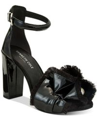 Kenneth Cole - Women's Dayna Dress Sandals - Lyst