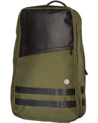Token Grand Army Medium Backpack - Green