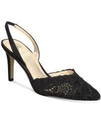 Adrianna Papell - Hallie Court Shoes - Lyst