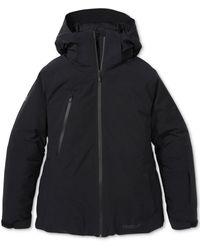 Marmot - Cortina Hooded Warmcube Coat - Lyst
