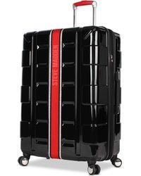 """Steve Madden - Street 28"""" Hardside Expandable Spinner Suitcase - Lyst"""