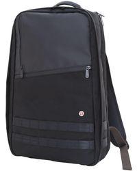 Token Grand Army Medium Backpack - Black