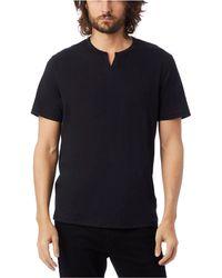 Alternative Apparel Moroccan T-shirt - Black