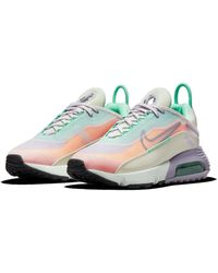 Nike - Air Max 2090 Casual Sneakers From Finish Line - Lyst