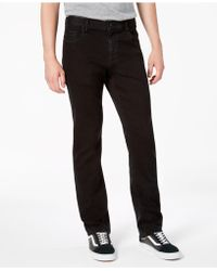 American Rag - Straight Fit Jeans, Created For Macy's - Lyst