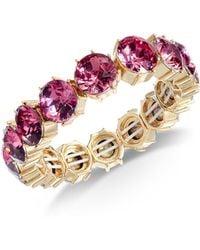 Charter Club - Stone Stretch Bracelet, Created For Macy's - Lyst