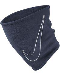 Nike Fleece Neck Warmer - Blue
