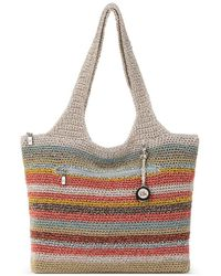 DKNY Lakewalk Tote - Multicolor