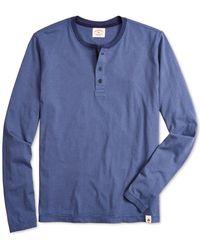 Tommy Hilfiger Mens Woodson Basic T-Shirt