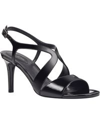 Bandolino Tamar Strappy Dress Sandals - Black