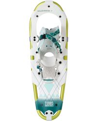 Tiffany & Co. Wilderness 30 Snowshoes From Eastern Mountain Sports - Blue