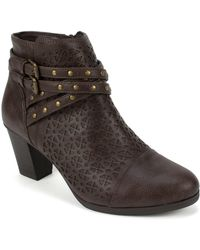 Rialto - Fisher Ankle Bootie - Lyst
