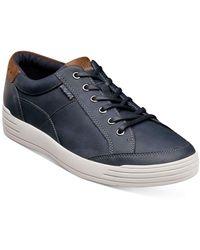 Nunn Bush Kore City Walk Low-top Sneakers - Blue