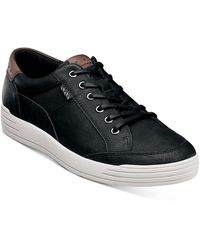 Nunn Bush Kore City Walk Low-top Sneakers - Black