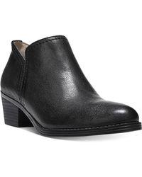 Naturalizer Zarie Boot - Black