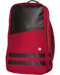 Token Grand Army Medium Backpack - Red