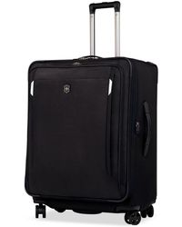 "Victorinox - Werks Traveler 5.0 27"" Dual Caster Spinner Suitcase - Lyst"